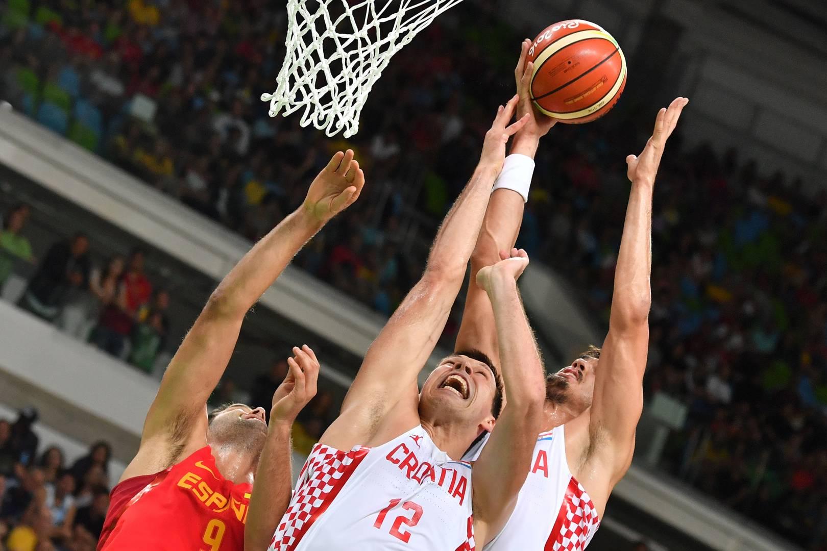 Rio 2016 Basketball 002