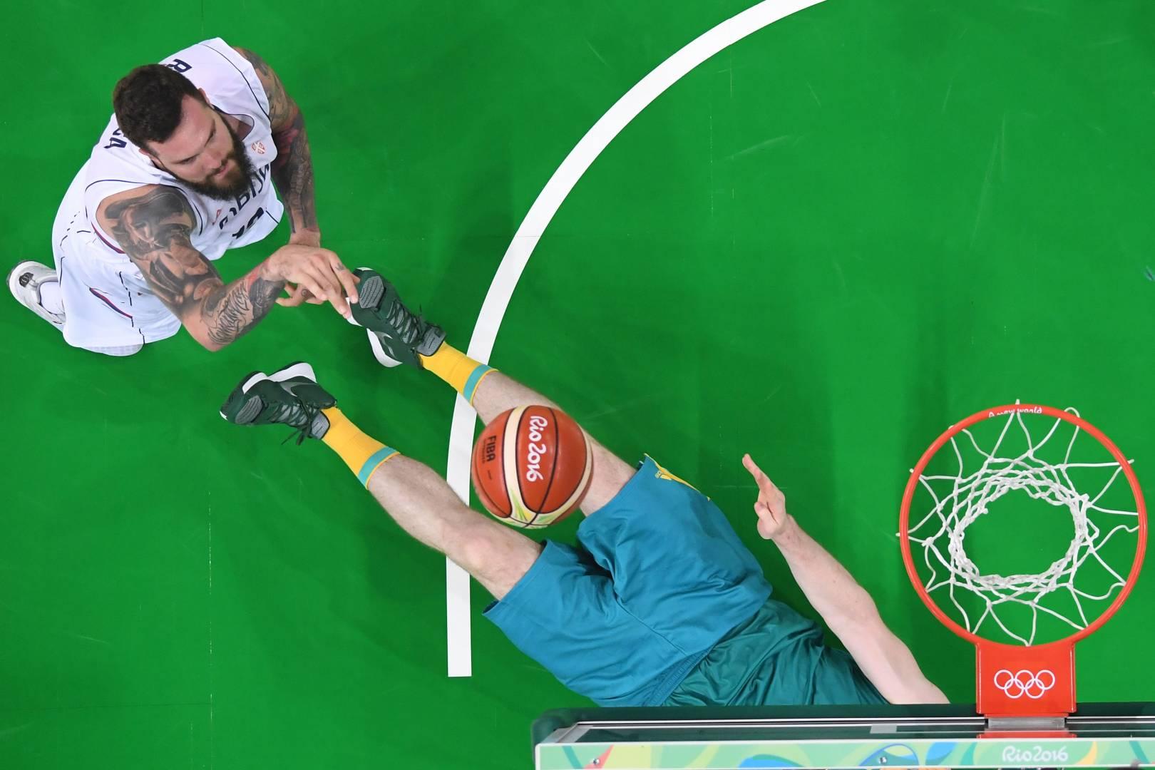 Rio 2016 Basketball 003
