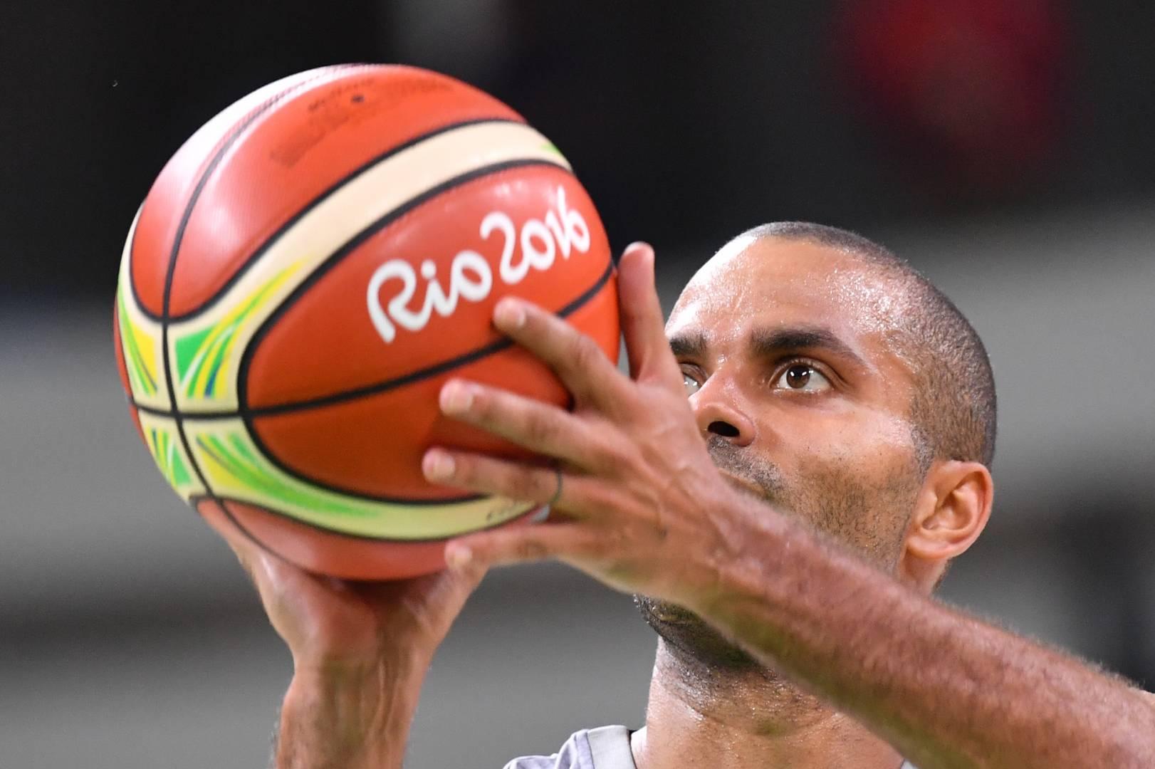 Rio 2016 Basketball 006