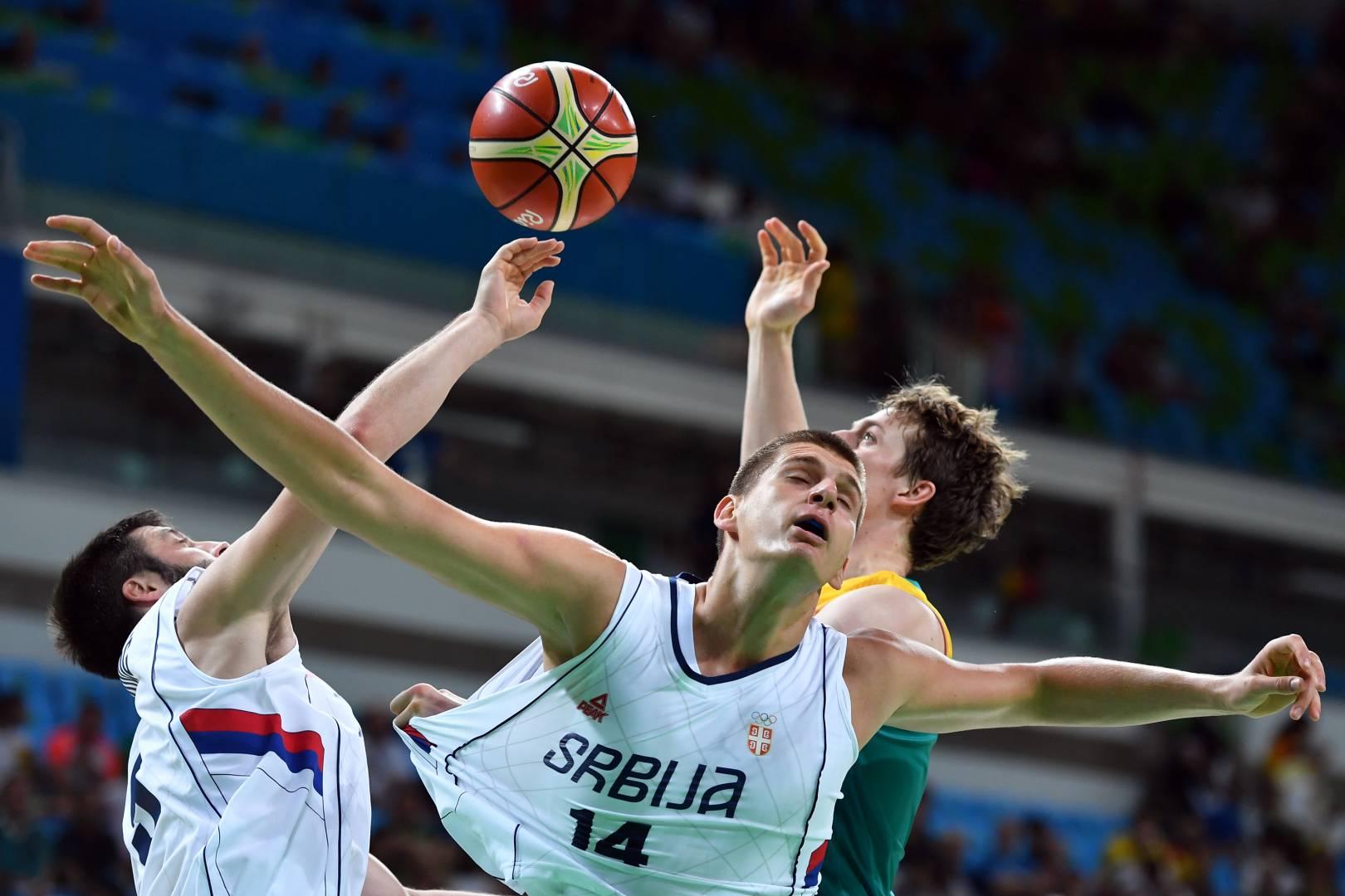 Rio 2016 Basketball 007