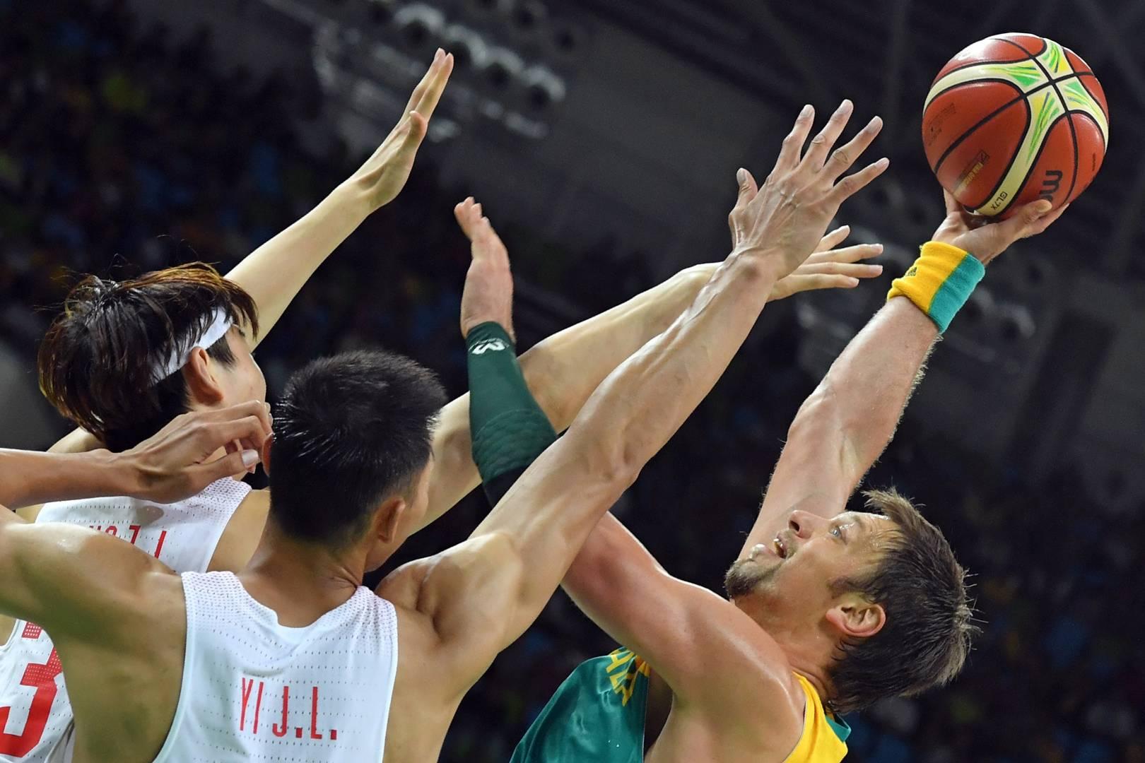 Rio 2016 Basketball 010