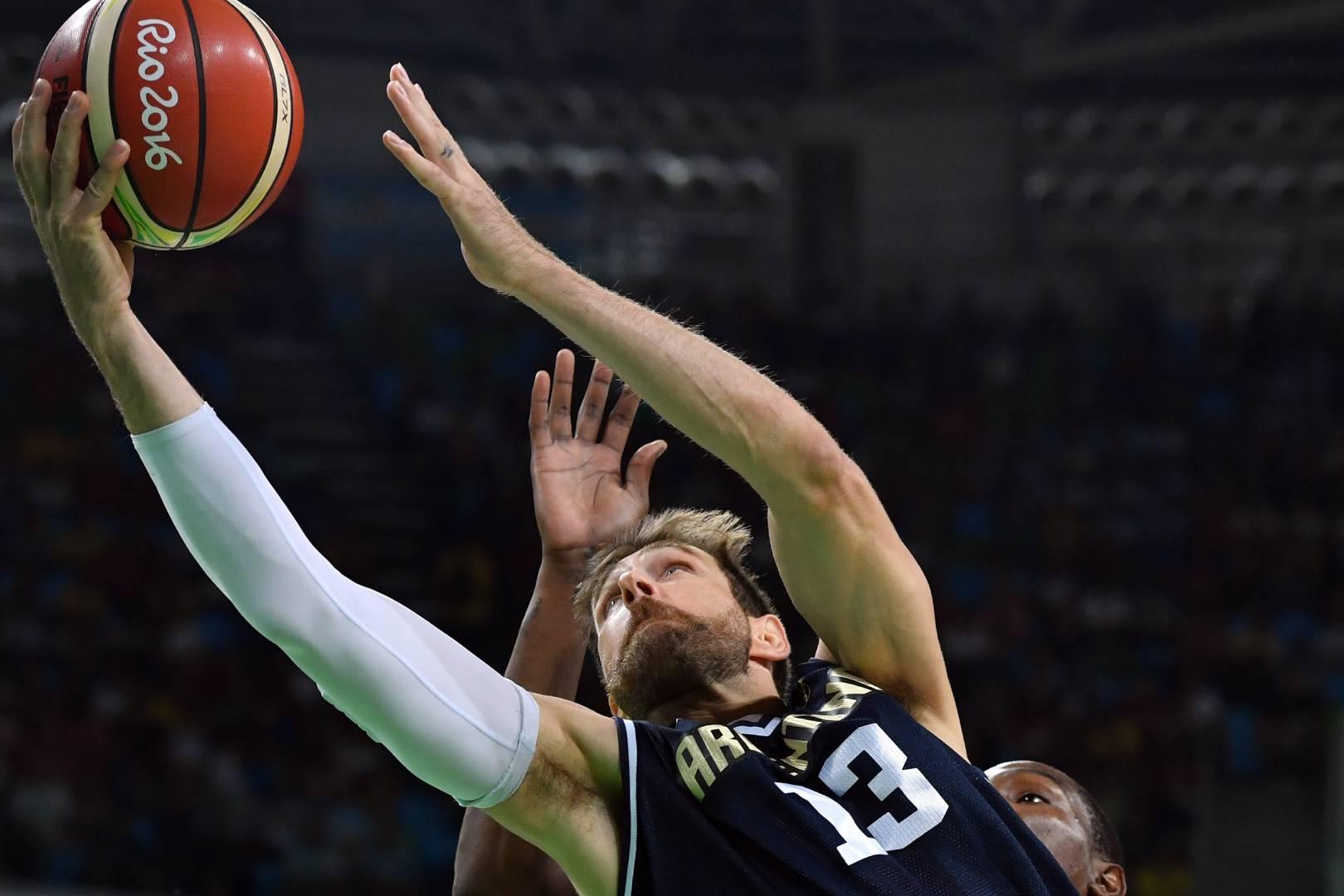 Rio 2016 Basketball 014