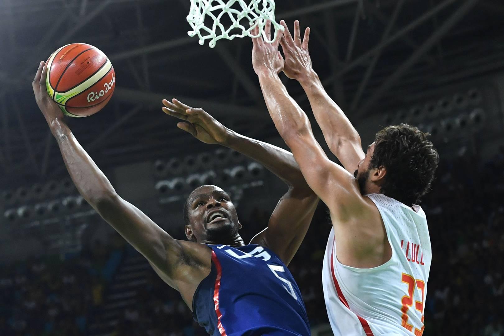 Rio 2016 Basketball 019