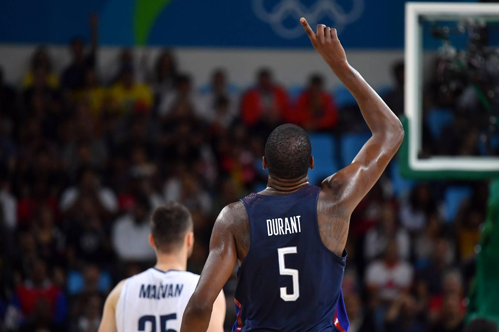Rio 2016 Basketball 024