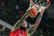 Rio 2016 Basketball 001