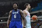 Rio 2016 Basketball 020